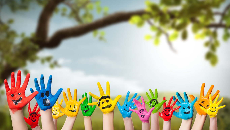 Internationella barndagen © fotogestoeber.de/iStock