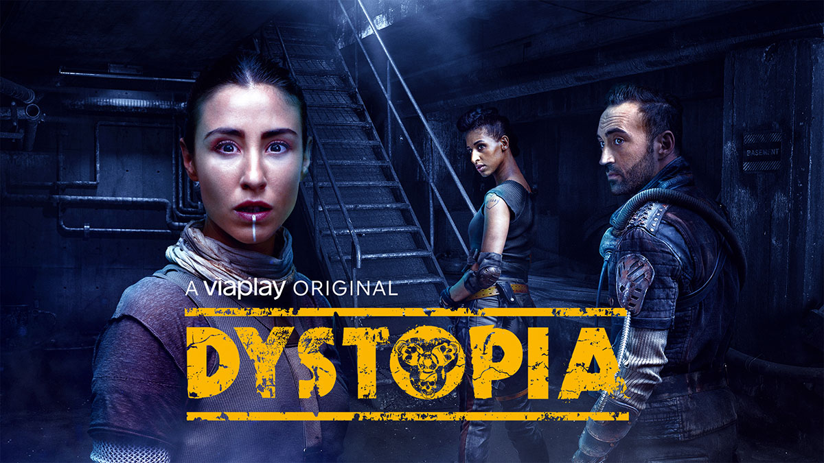 Dystopia © 2021 Nordic Entertainment Group