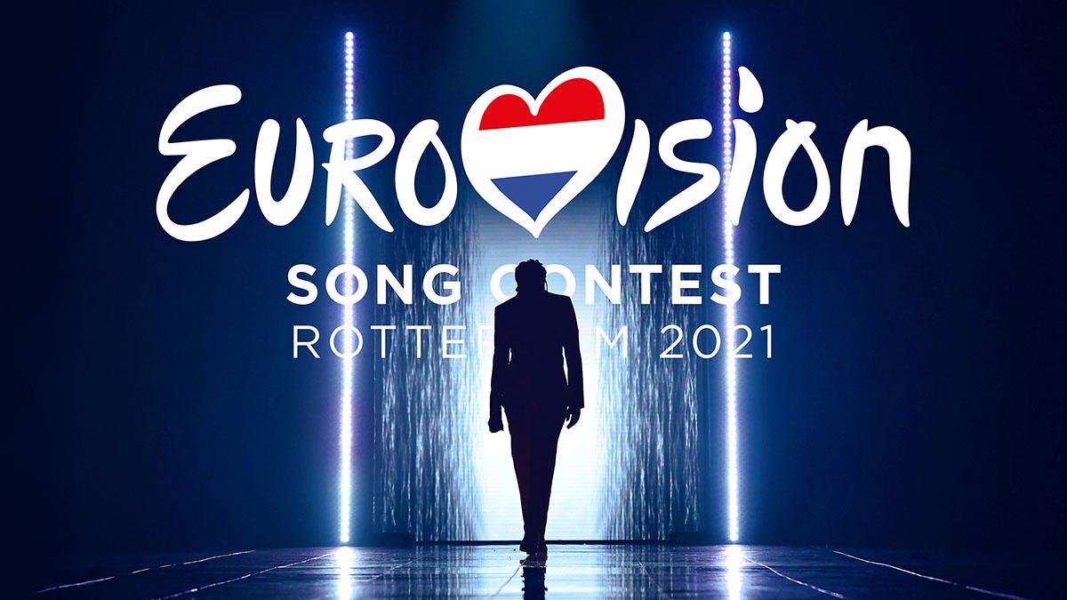 Eurovision Song Contest 2021 © Stina Stjernkvist/SVT